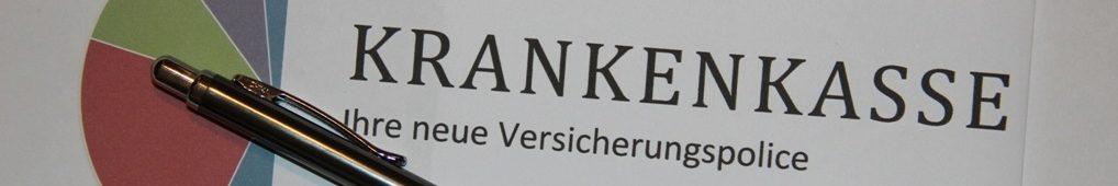 Krankenkasse Krankenversicherung Prämie vergleichen Waltenschwil Dokumente