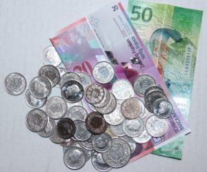 Krankenkasse Krankenversicherung Prämie vergleichen Familien Rorschacherberg Geld sparen